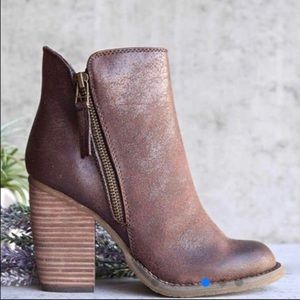 Shoes - BRAND NEW** Booties